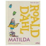 Matilda ( Editura: Arthur, Autor: Roald Dahl ISBN 9786068044781 )