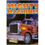Mighty Machines ( Editura: Outlet - carte limba engleza, Autor: Maureen Spurgeon ISBN 0-7097-1631-1 )