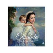Elisabeta. Portretul unei regine ( Editura: Curtea Veche, Autor: Principele Radu al Romaniei ISBN 978-606-44-0219-6 )
