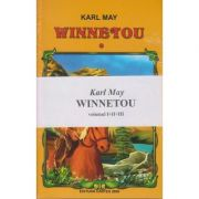 Winnetou ( Editura: Cartex 2000, Autor: Karl May ISBN 9789731046471)