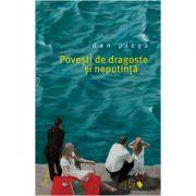 Povesti de dragoste si neputinta ( Editura: Vellant, Autor: Dan Plesa ISBN 978-606-980-073-7)