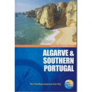 Algarve & Southern Portugal ( Editura: Michelin Travel&Lifestyle/Books Outlet, Autor: Thomas Cook traveller guides ISBN 9781848483637)