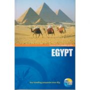 Egypt ( Editura: Outlet - carte in limba engleza, Autor: Thomas Cook traveller guides ISBN 978-1-84848-424-5)