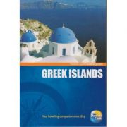 Greek Islands ( Editura: Michelin Travel&Lifestyle/Books Outlet, Autor: Thomas Cook traveller guides ISBN 9781848485426)