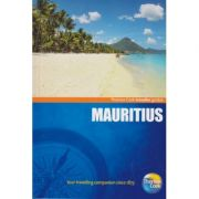 Mauritius ( Editura: Michelin Travel&Lifestyle/Books Outlet, Autor: Thomas Cook traveller guides ISBN 9781848484191)