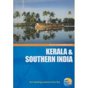 Kerala&Southern India Traveller Guides( Editura: Outlet- carte limba engleza, Autor: Thomas Cook ISBN 978-1-84848-243-2 )
