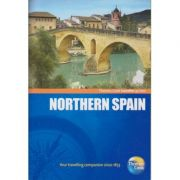 Northern Spain ( Editura: Michelin Travel&Lifestyle/Books Outlet, Autor: Thomas Cook traveller guides ISBN 9781848482227)
