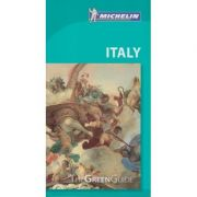 Italy ( Editura: Outlet - carte in limba engleza, Autor: The Green Guide ISBN 978-1-907099-57-1)
