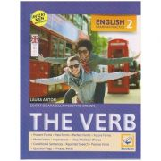 English Grammar Practice 2 The Verb ( Editura: Booklet, Autor: Laura Anton ISBN 978-606-590-772-0 )