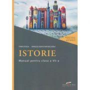 Istorie, manual pentru clasa a VII-a ( Editura: CD Press, Autori: Stan Stoica, Dragos Sebastian Becheru ISBN 978-606-528-451-7)