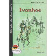 Ivanhoe ( Editura: Cartex 2000, Autor: Walter Scott ISBN 978-973-104-826-0 )