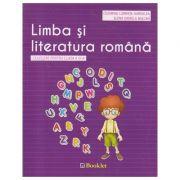 Limba si literatura romana, culegere pentru clasa a IV-a, PR 093 (Editura: Booklet, Autor(i): Cezarina Luminita Hardulea, Elena Daniela Balcan ISBN 978-606-590-518-4)