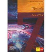 Fizică. Manual pentru clasa a VII-a(Editura: Art, Autor(i): Victor Stoica, Corina Dobrescu, Florin Măceșanu, Ion Băraru ISBN 9786068964911)