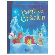 Povesti de Craciun(Editura: Booklet, Autor: I. Uebe ISBN 978-606-590-778-2)