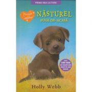 Nasturel fuge de-acasa ( Editura: Litera, Autor: Holly Webb ISBN 978-606-33-3034-6)