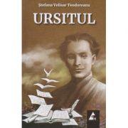 Ursitul (Editura: Agora, Autor: Stefana Velisar Teodoreanu ISBN 978-606-8391-37-3)
