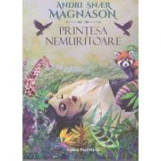 Printesa Nemuritoare(Editura: Paralela 45, Autor: Andri Snaer Magnason ISBN 978-973-47-3131-2)
