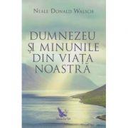 Dumnezeu si minunile din viata noastra ( Editura: For You, Autor: Neale Donald Walsch ISBN 9786066391689)