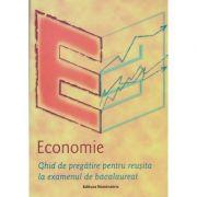 Economie Ghid de pregatire pentru Bacalaureat