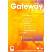 Gateway Teacher's Book Premium Pack 2nd Edition A1+ ( Editura: Macmillan, Autor: Anna Cole ISBN 978-0-230-47306-5)