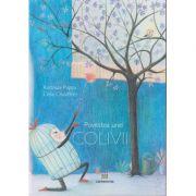 Povestea unei Colivii (Editura: Cartemma, Autor(i): Rodoula Pappa ISBN 978-606-9052-04-8)