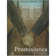 Promisiunea(Editura: Cartemma, Autor: Pnina Bat Zvi ISBN 978-606-94570-1-6)