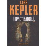 Hipnotizatorul(Editura: Paralela 45, Autor: Lars Kepler ISBN 978-973-47-3171-1)