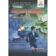 Am supravietuit invaziei naziste, 1944(Editura: Gama, Autor: lauren Tarshis ISBN 9789731497129)