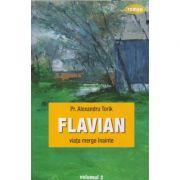 Flavian volumul 2/ Viata merge inainte (Editura: Sophia, Autor: Alexandru Torik ISBN 978-973-136-675-3)