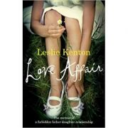 Love Affair ( Editura: Vermilion/Books Outlet, Autor: Leslie Kenton ISBN 9780091910532)