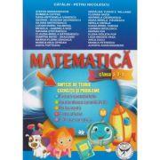Matematica clasa a V - a ( editura: Icar, autor: Stefan Smarandache, ISBN 9789736065156 )