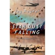 Star Dust Falling. The Story of the Plane That Vanished ( Editura: Penguin Books/Books Outlet, Autor: Jay Rayner ISBN 9780385602266 )