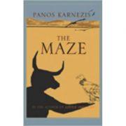 The Maze ( Editura: Vintage/Books Outlet, Autor: Panos Karnezis ISBN 9780224069762)