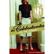 Celebutantes: On the Avenue ( Editura: Random House Children's Books/Books Outlet, Autor: Antonio Pagliarulo ISBN 9781862304628 )