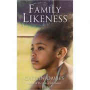 Family Likeness ( Editura: Hutchinson/Books Outlet, Autor: Caitlin Davies ISBN 9780091944179 )