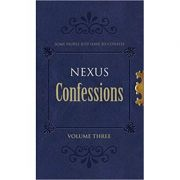 Nexus Confessions: Volume Three (Editura: Virgin Books/Books Outlet, Autor: Various ISBN 9780352341136 )