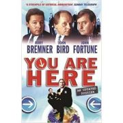 You Are Here: A Dossier ( Editura: Orion Books, Autori: Rory Bremner, John Bird, John Fortune ISBN 9780752864938 )