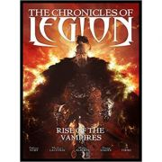The Chronicles of Legion: Rise of the Vampires ( Editura: Titan Comics/Books Outlet, Autor: Mathieu Lauffray ISBN 9781782760931)