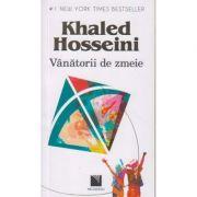 Vanatorii de zmeie(Editura: Niculescu, Autor: Khaled Hosseini ISBN 9786063804762)