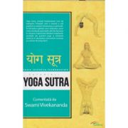 Yoga Sutra(Editura: Lux Sublima, Autor: Patanjali ISBN 9789731823317)