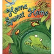 Home, Sweet Home (Storytime) ( Editura: QED Publishing/Books Outlet, Autor: Caroline Pitcher ISBN 9781848350649)