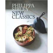 New Classics ( Editura: Hardie Grant Books/Books Outlet, Autor: Philippa Sibley ISBN 9781742705408)