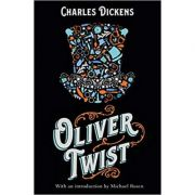 Oliver Twist (Scholastic Classics) ( Editura: Scholastic/Books Outlet, Autor: Charles Dickens ISBN 9781407193243)
