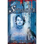 Spymaster ( Editura: A&C Black Childrens /Books Outlet, Autor: Deborah Chancellor ISBN 9781472904461)