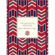 The Last of the Mohicans (Knickerbocker Classics) ( Editura: Race Point Publishing/Books Outlet, Autor: James Fenimore Cooper ISBN 9781631064258)