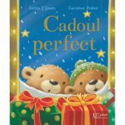 Cadoul perfect ( Editura: Univers Enciclopedic, Autori: Caroline Pedler, Stella J. Jones ISBN 9786067047639)