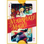Neadaptatii magici (Editura: Arthur, Autor: Neil Patrick Harris ISBN 9786067886122)