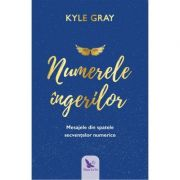 Numerele ingerilor. Mesajele din spatele secventelor numerice (Editura: For You, Autor: Kyle Gray ISBN 978-606-639-352-2)