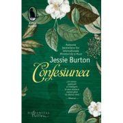 Confesiunea (Editura: Humanitas, Autor: Jessie Burton ISBN 9786067797404)
