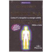Medicina vibrationala ( Editura: Prestige, Autor: Richard Gerber ISBN 9786069651391 )